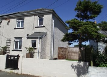 Thumbnail 3 bed end terrace house to rent in Wadebridge Road, St. Mabyn, Bodmin