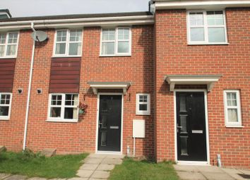 Thumbnail Terraced house to rent in Piper Knowle View, Hardwick