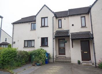 Thumbnail 2 bed terraced house for sale in Howe Bank Close, Kendal