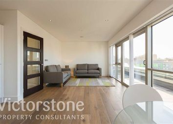 Thumbnail 3 bed flat to rent in Parr Street, Hoxton, London