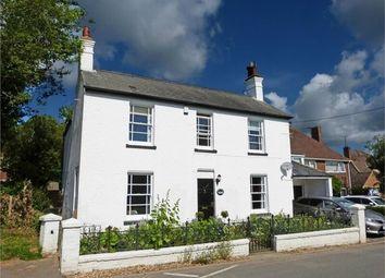 Thumbnail 4 bedroom detached house for sale in Water Meadow, Primrose Lane, Bredgar, Sittingbourne, Kent