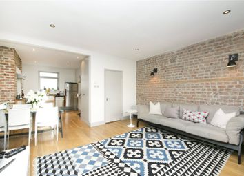 Thumbnail 2 bed flat for sale in Bowling Green Lane, Clerkenwell