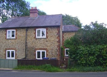 Thumbnail 2 bed cottage to rent in Badshot Lea Road, Farnham