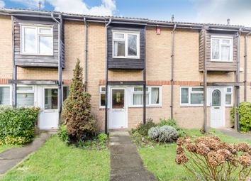 Thumbnail 2 bed terraced house for sale in Whitmead Close, South Croydon