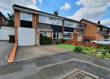4 bed semi-detached house for sale in St. Giles Drive, Hyde SK14