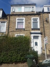 Thumbnail 5 bed terraced house for sale in Gladstone Street, Bradford