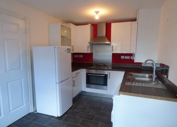 Thumbnail 3 bed property to rent in Warwick Road, Blackburn