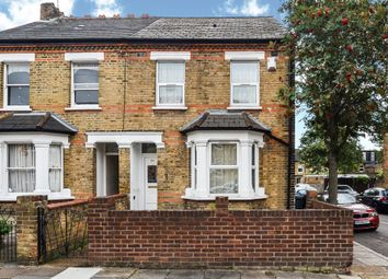 Thumbnail 3 bed terraced house for sale in Osterley Park View Road, London