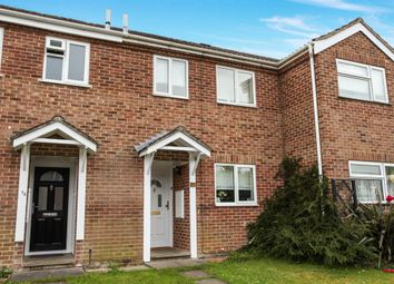 Thumbnail 2 bed terraced house for sale in Hunters Crescent, Romsey