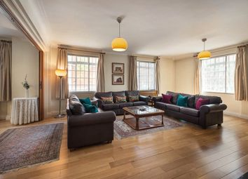 Thumbnail 5 bed flat for sale in George Street, Marylebone, London