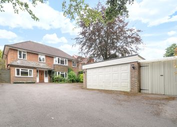Thumbnail 4 bedroom property to rent in Lucastes Road, Haywards Heath, West Sussex