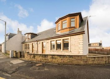 Thumbnail 3 bed semi-detached house for sale in New Street, Stonehouse, Larkhall, South Lanarkshire