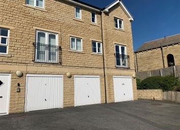2 bed flat for sale in Saddleworth Road, Greetland, Halifax HX4