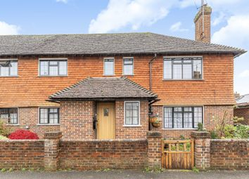 Thumbnail 2 bed maisonette for sale in Regal House, St. James Place, Cranleigh