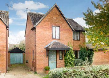 Thumbnail 3 bed detached house for sale in Mill Close, Deddington, Banbury