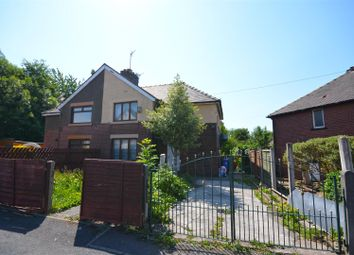 Thumbnail 3 bed semi-detached house for sale in Palace Road, Ashton-Under-Lyne