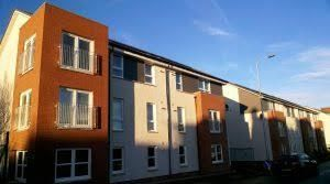 Thumbnail 2 bed flat to rent in John Pitcairn Place, Kirkcaldy