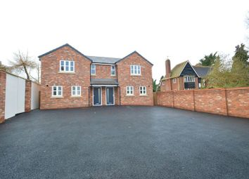 Thumbnail 2 bed semi-detached house for sale in 1 Charlton Place, Alcester Road, Studley