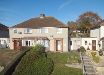 Thumbnail 3 bed semi-detached house for sale in 30, Borfa Green, Welshpool, Powys