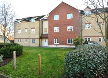 Thumbnail 2 bed flat for sale in Haslers Lane, Dunmow