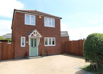 Thumbnail 3 bed detached house for sale in Feilding Way, Lutterworth