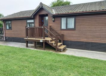 Thumbnail 3 bed lodge for sale in Hoburne Cotswold, Broadway Ln, South Cerney, Cirencester