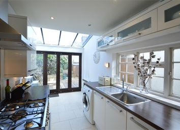 Thumbnail 3 bed detached house to rent in St Marys Road, Weybridge, Surrey