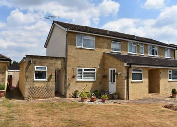 Thumbnail 3 bed semi-detached house for sale in Jarvis Way, Stalbridge, Sturminster Newton