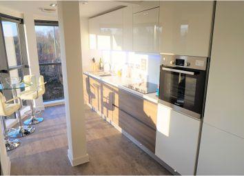 Thumbnail 2 bedroom flat for sale in London Road, Old Basing, Basingstoke