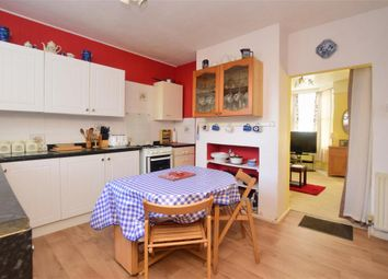 Thumbnail 3 bed terraced house for sale in Boundary Road, Ramsgate, Kent