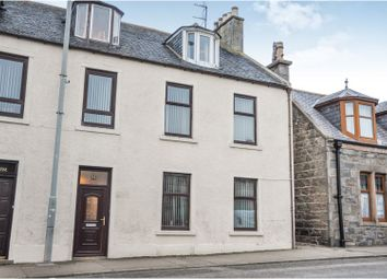 Thumbnail 4 bedroom semi-detached house for sale in High Street, Buckie