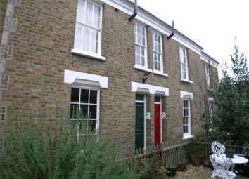 Thumbnail 1 bed flat for sale in Prince Consort Cottages, Windsor, Berkshire
