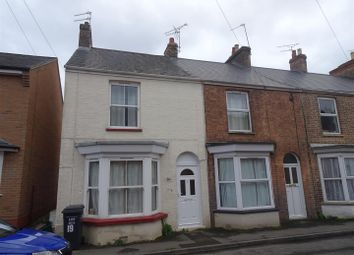 Thumbnail 2 bedroom end terrace house to rent in Franks Close, Palmerston Road, Taunton