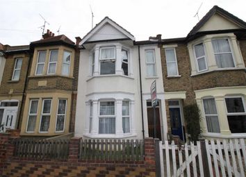 Thumbnail 3 bed terraced house to rent in Bournemouth Park Road, Southend On Sea, Essex