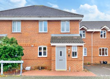 Great Farm Road, Eastleigh SO50. 4 bed terraced house for sale