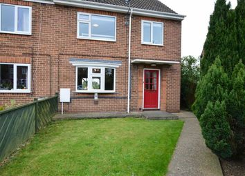 Thumbnail 3 bed property for sale in Lambwath Villas, Skirlaugh, East Yorkshire