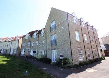 Thumbnail 2 bedroom flat for sale in Truscott Avenue, Swindon