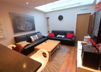 Thumbnail 6 bed property to rent in Hubert Road, Selly Oak, Birmingham, West Midlands.
