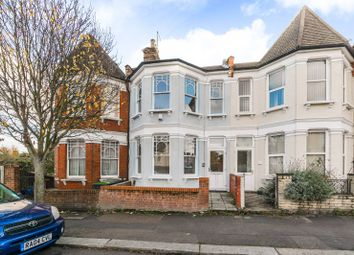 Thumbnail 3 bed property for sale in Warham Road, Turnpike Lane
