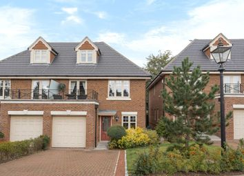 Thumbnail Semi-detached house for sale in Henley, Oxfordshire