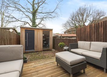 2 bed terraced house for sale in Gables Close, London SE12