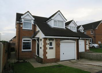 Thumbnail 3 bed detached house for sale in Harold Gardens, Morley, Leeds