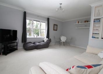 Thumbnail 1 bed flat for sale in Highfield Road, West Byfleet
