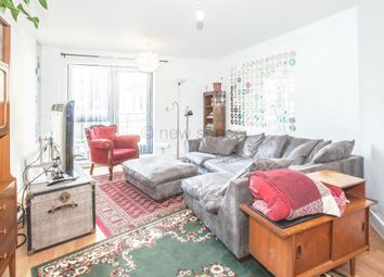 Thumbnail 1 bed flat to rent in Bamboo Court, Woodmill Road, Clapton