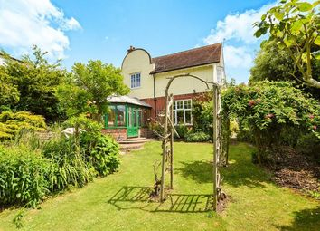 Thumbnail 3 bed detached house for sale in Lower Blackhouse Hill, Hythe