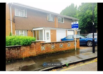 Thumbnail 5 bed semi-detached house to rent in Greenford, Greenford