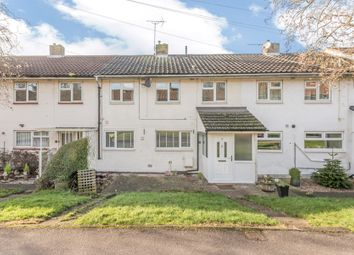Thumbnail 3 bed terraced house for sale in Broxdell, Stevenage