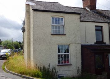 Thumbnail 2 bed end terrace house to rent in Somerset Road, Cinderford