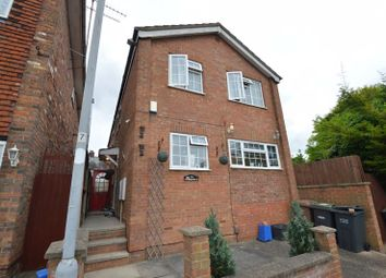 Thumbnail 4 bed detached house for sale in St. Josephs Close, Luton