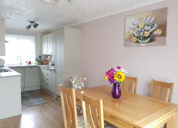 3 bed end terrace house to rent in Abbey Road, Basingstoke RG24